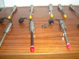 Dieselmotor C. Pencil Nozzles 8n7005