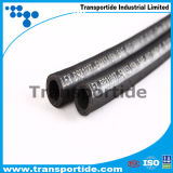 Transportide preiswertes Preis-Tuch-Oberflächen-Schwarz-hydraulischer Schlauch