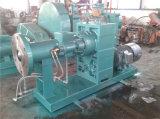Máquina expulsa do silicone/maquinaria de borracha da extrusão