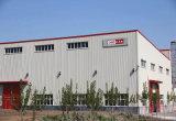Estructura de acero prefabricados gran almacén/Taller de span