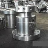 Den geschmiedeten Hersteller-Gehäuse-Kopf freigeben, der auf Oil&Gas Industrien verwendet wird