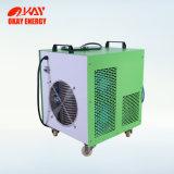 低燃費装置酸素の水素の溶接工