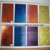 De Spiegel van het Aluminium van de Spiegel van de strook voor Nano Spiegel van het Glas Patterened
