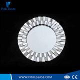 家具ミラーまたは装飾的なミラーまたは明確な銅の銀の自由鋳造ミラーまたはアルミニウムミラーまたは銀ミラーか安全ミラー