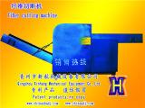 Haute performance réutilisant la vieux machine de découpage de chiffon de vêtements/chiffon Cutte