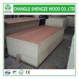 E1 grado 11 capas de madera contrachapada decorativos