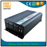 Inverter 3 der Energien-2000W Wechselstrom-Anschlüsse 12V Gleichstrom zu Wechselstrom 230V