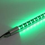 방수 별 효력 단계 DMX LED 유성우 빛