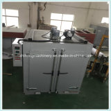 Fournisseur de four électrique en Chine