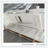 Quartz chinois Surface solide des comptoirs de cuisine
