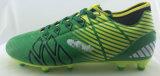 Ботинки горячего футбола сбывания напольные и ботинки футбола