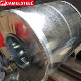 電流を通された鋼鉄コイルのZ40-275gによって電流を通される鉄シート