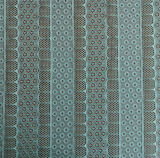 ポリエステルおよびSpandex Jacquard Lace Fabric