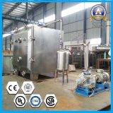 Vakuumtrockner mit Wasser-Heizung oder Dampf-Heizung