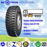 Price barato Boto Truck Tyre 10.00r20, Radial Truck Bus Tyre