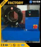 Machine sertissante de boyau de pédale de Control&Foot de bouton de prix bas de la CE