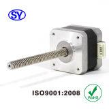CCTV 42 milímetros (NEMA17) motor eléctrico de pasos de 2 fases