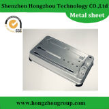 Крышка и раковина изготовления металлического листа изготовления ISO9001 алюминиевые