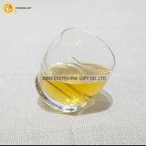 2017 neuer Entwurfs-kundenspezifisches spinnendes Schuss-Glas-Cup