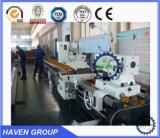 CW61100Dx14000 de Op zwaar werk berekende Horizontale Machine van de Draaibank, Horizontale het Draaien Machine
