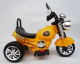Мотоцикл новых детей Harley/красный и желтый мотоцикл