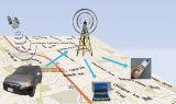 Système de recherche de GPS suivant partout dans le monde (TK116)