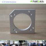 カスタム精密CNCの回転製粉の部品