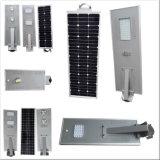 Lampada solare solare LED solare dell'indicatore luminoso di via dei prodotti LED esterna