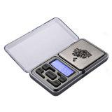 échelle portative électronique de poche de bijou de 100g/0.01g Digitals
