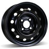 (4-100) черная оправа колеса автомобиля 5.5jx13