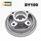 Ww-6360, buffer degli accessori della parte del motociclo per Dy100