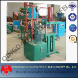 ISOの熱い販売4のコラムの版の加硫機械、セリウム