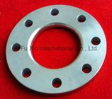 BS4504 Pn10 102 flanges da junção de regaço (aço inoxidável)