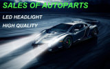 Hoge LEIDENE van de MAÏSKOLF van het Lumen 80W 8000lm G5 Lichte H4 H7 9005 9006 H11 LEIDENE van de Auto Koplamp