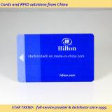 Tendência da estrela - cartão de RFID