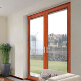 Raw Building Material (FT-D126)를 가진 Feelingtop Aluminum Alloy Door