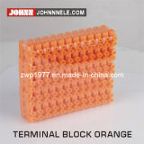 Пластичное Fused Terminal Blocks с CE