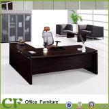 Luxuxbüro-Möbel L Form-Büro-Schreibtisch modern