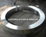 SAE1045 Ck45の炭素鋼はリングを造った
