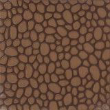 Pisos práctica esmaltado rústico Suelo de la baldosa cerámica (6C3005)