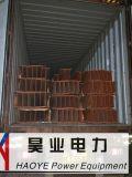 Armazém/oficina da construção de aço