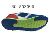 No 50309 размер 2 цветов большой ягнится ботинки 38-41# спорта Stock