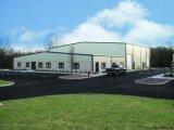 최신 판매 빛 강철 구조물 창고 작업장 조립식 건물