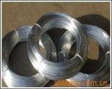 Fio de aço galvanizado para o aço de alumínio do cabo reforçado e a fibra óptica