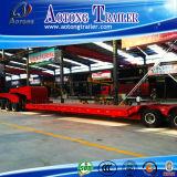 Liangshan Aotong 3 het Slepen van de As Dolly Aanhangwagen voor Verkoop (LAT9403TDP)