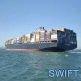 Experto y barata de fletes marítimos puerta a puerta desde China a Los Ángeles, el oeste de América