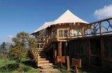 Шатер 49sqm гостиницы Decagon расположенный в курорте горы