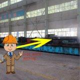 Pipe malléable centrifuge du fer ISO2531 faite par le moulage personnalisé de pipe