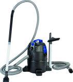 310-35L 1400-1500W 소켓의 유무에 관계없이 플라스틱 탱크 물 먼지 진공 청소기 연못 세탁기술자