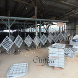 Ductile Cast Iron Drainage Gully Channel Grating